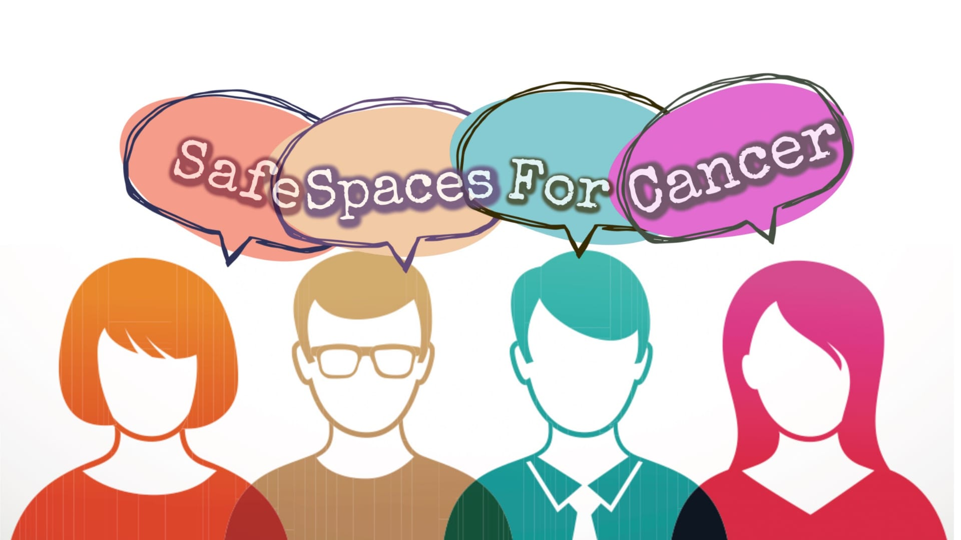 """Safe Spaces for Cancer is the name of the project that won the Gulbenkian 25<25 Challenge in the """"Health and Well-Being"""" category."""