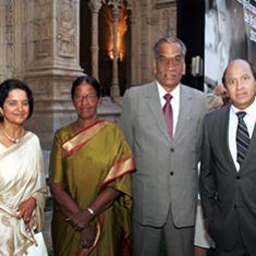 2007: Aravind Eye Care System