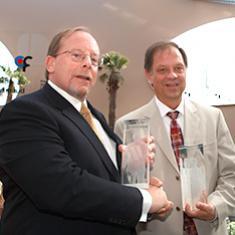 2010: Movshon & Newsome