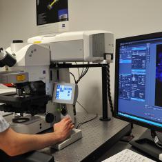Advanced BioImaging and BioOptics Experimental Platform