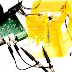Scientific Hardware