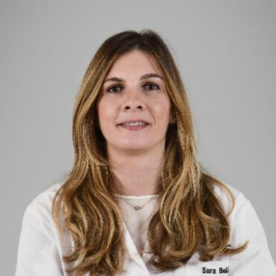 Sara Belião