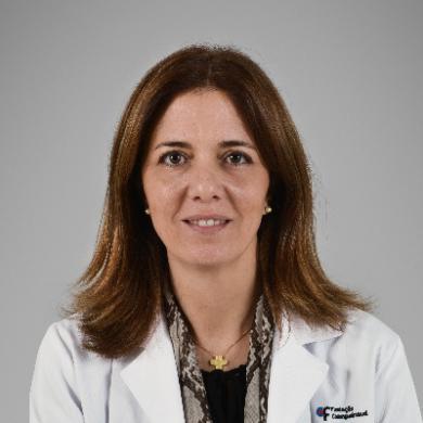 Ana Mascarenhas Gaivão