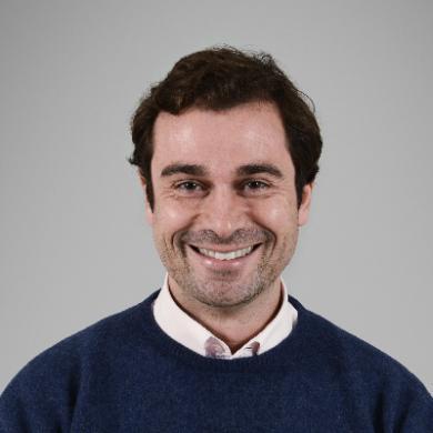 Jaime Gracio