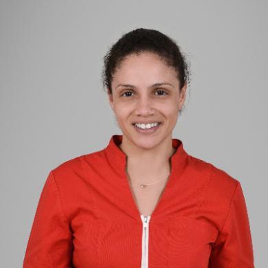 Iolanda Gomes