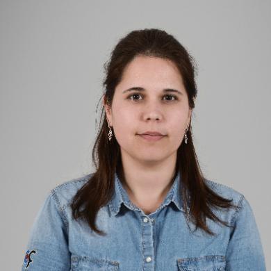 Marlene Correia