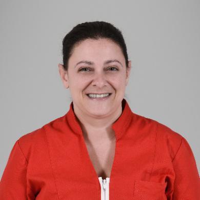 Marisa Alves