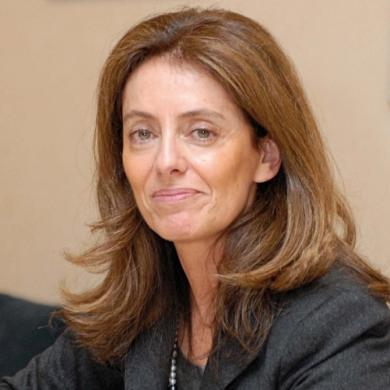 Isabel Pavão Martins