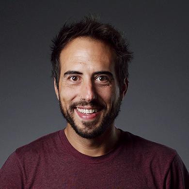 Bruno Ceña