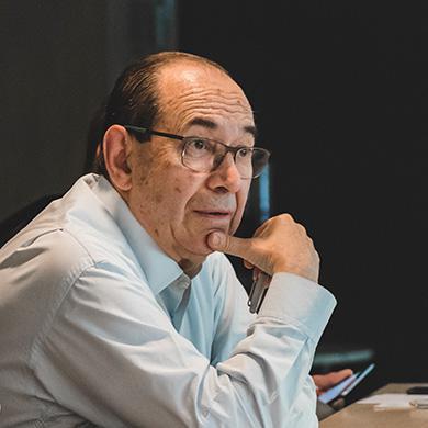 José Cunha-Vaz