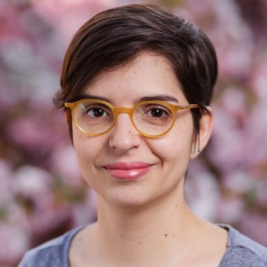 Rita Saraiva
